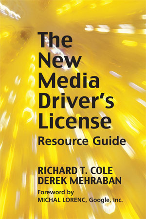 New Media Drivers License Guide